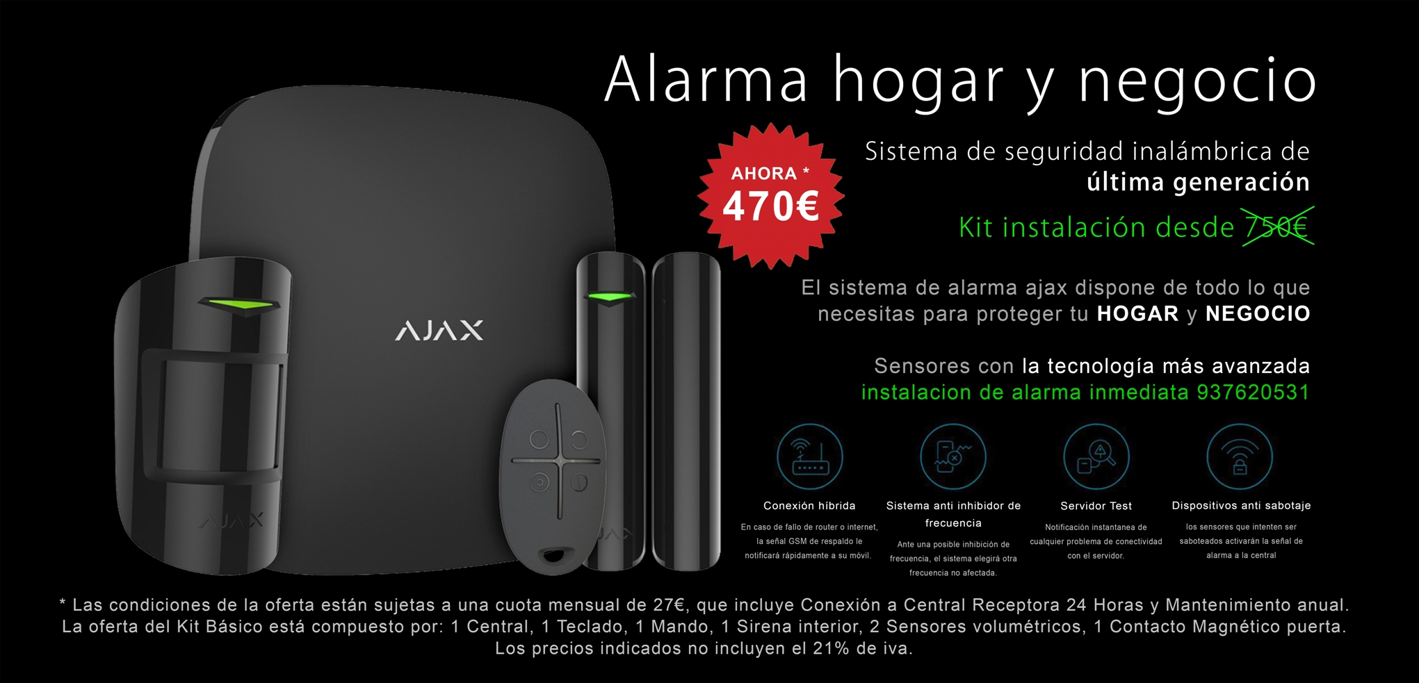 oferta-alarma-ajax